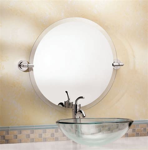 moen bathroom mirrors faucet com csidn0792bn in brushed nickel by moen