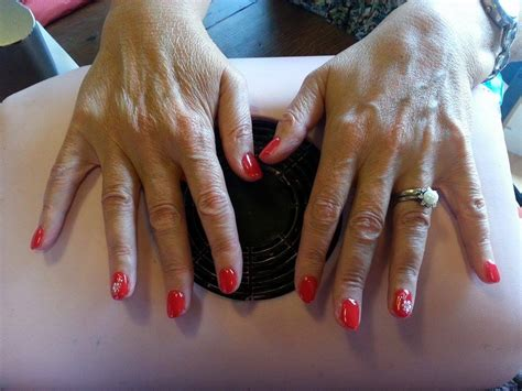 Exemple Ongle by Exemple Ongle Gel Gallery Of Pose Duongle En Gel With