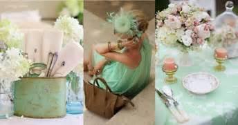 mint green wedding the wedding insiders 2013 wedding color