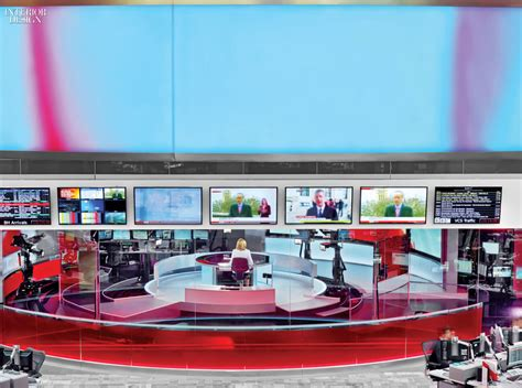 bbc home design shows bbc news hok completes their world hq in london