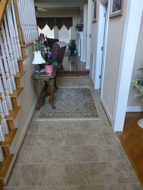 flooring installation contractor in knoxville tile