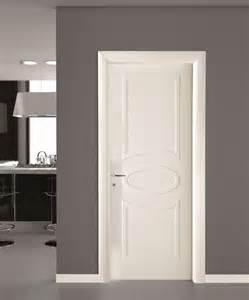 elipse 2 panel interior door