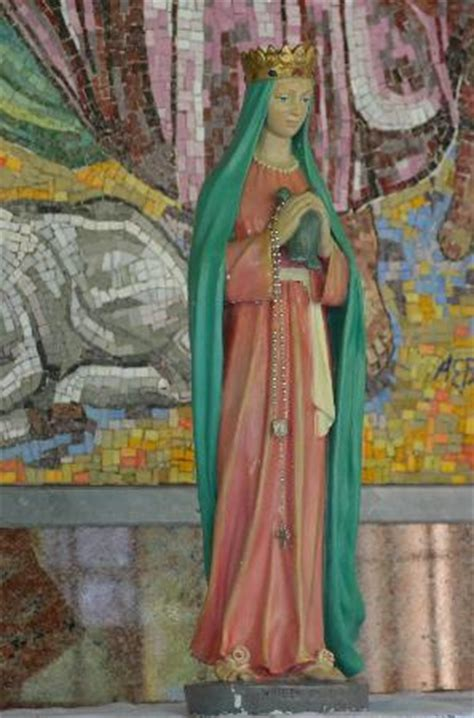 ghiaie di bonate santuario bonate sopra l immagine della madonna della famiglia