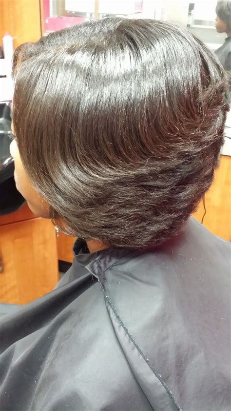 what is a silk wrap for hair how long does a silk press last www latoyajonesblog com