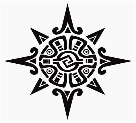 tribal tattoo meanings and symbols sun free pictures