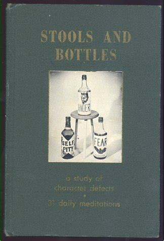 Stools And Bottles by Stools And Bottles Eleventh Printing 1970