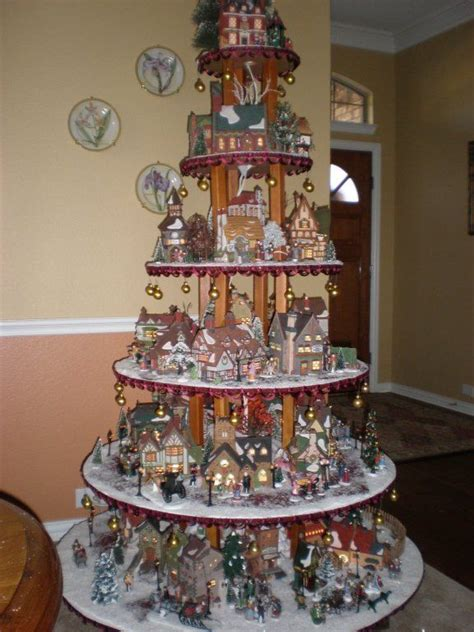 measurements christmas tree village display 1000 images about department 56 wish list on villages krispy kreme