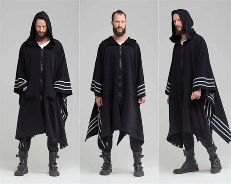 If You This Black Po Ho Cape Check Out Our