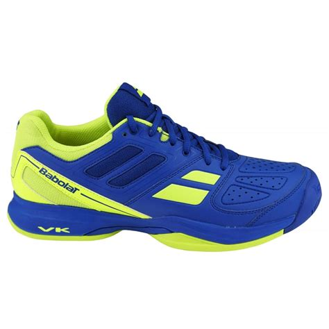 babolat sneakers babolat pulsion bpm mens tennis shoes footwear 2016 blue