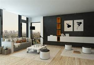 Modern Minimalism by Minimalist Living Room Ideas For Modern And Small House