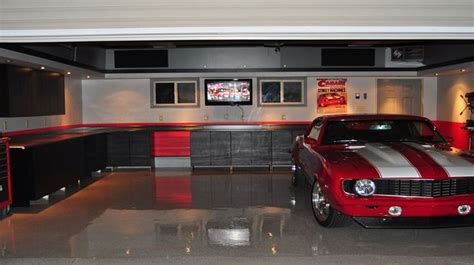awesome garage ideas cool garages 7 manly and cool garage ideas manly
