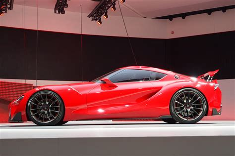 toyota new supra new toyota supra will be mostly bmw underneath claims