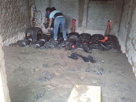 igloo per pavimenti foto posa igloo per vespaio areato di studio tecnico la