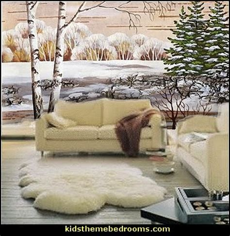 snow themed bedroom winter theme decorating ideas snow theme bedroom ideas