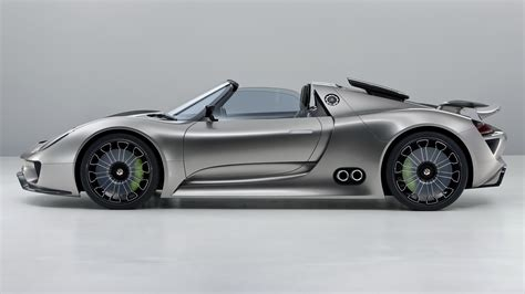 Porsche 918 Spyder 2017 Hd Wallpapers