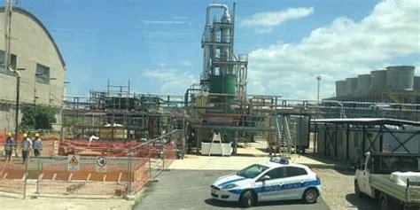 notizie porto torres 24 bonifiche syndial spano 171 verso fase conclusiva 187