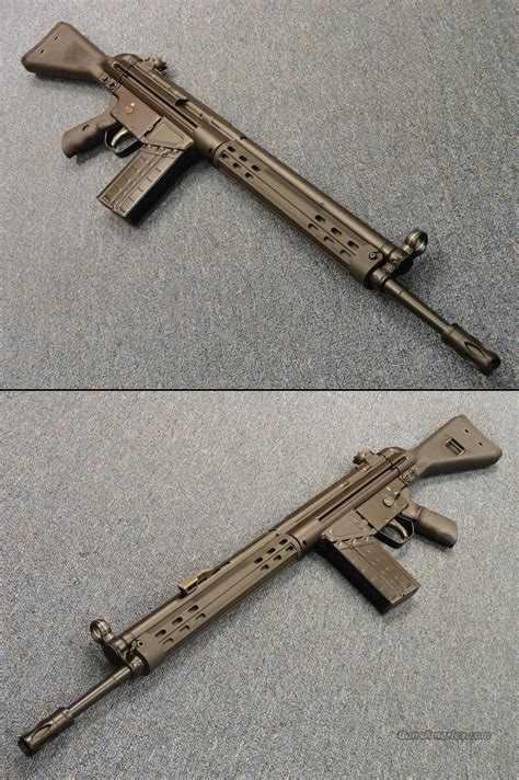 siege 308 sw special weapons sw3 308 semi auto battle rifle for sale