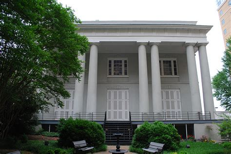 confederate white house museum and white house of the confederacy