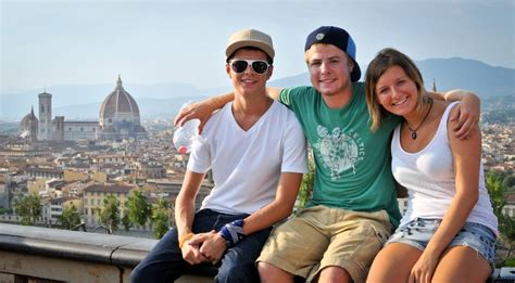 europe student travel teen tours travel  teens