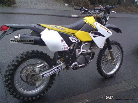 Suzuki Drz400e Manual 2003 Suzuki Drz 400