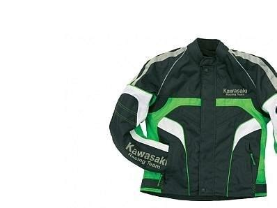 Kawasaki Motorrad Jacken by Kawasaki Jacke Gr 252 N Schwarz 1000ps Onlineshop