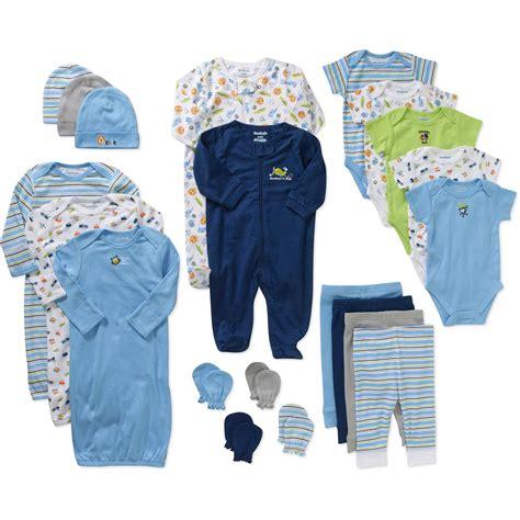 and baby clothes garanimals baby toddler boys terry walmart