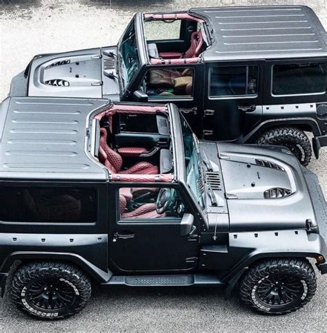 his and hers jeeps best 25 his and hers cars ideas on pinterest g wagon