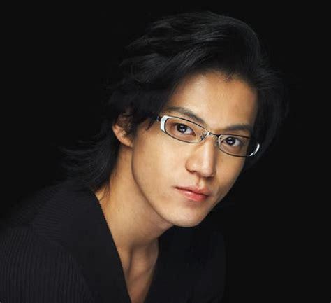 film terbaru shun oguri aktor shun oguri akan ikut ambil bagian dalam film terbaru