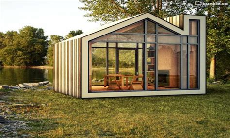 mini house kits tiny prefab house kits tiny prefab house small glass