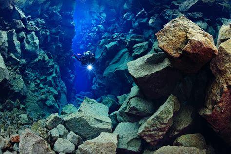 the dive dive is padi 5 dive center iceland scuba diving