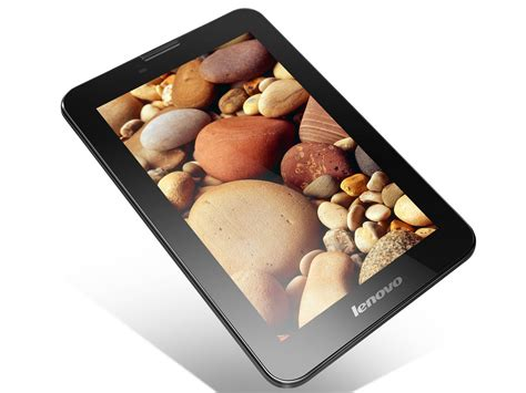 Lenovo A1000 A3000 Dan S6000 lenovo unveils ideatab a1000 a3000 and s6000 budget tablets notebookcheck net news