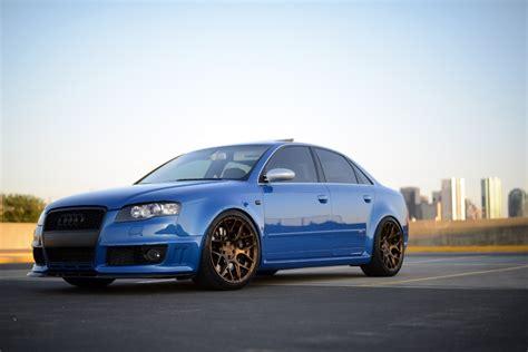 Tech: 5 Best Mods for B7 Audi A4 2.0 TFSI