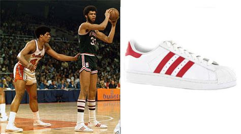 becoming kareem growing up on and the court books how your new favorite sneaker became so popular adidas