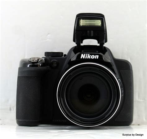 used nikon coolpix p530 digital with 42x zoom ebay