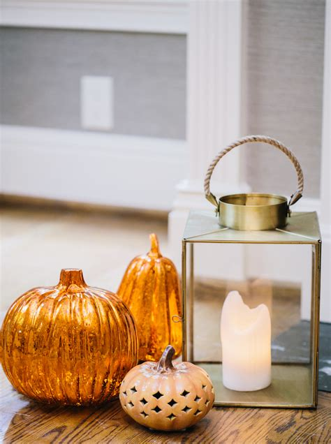 from pottery barn halloween mantel decorating guide