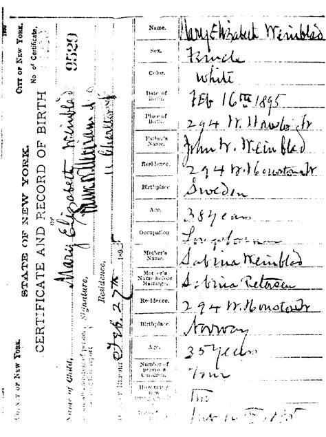 Birth certificate - Wikipedia