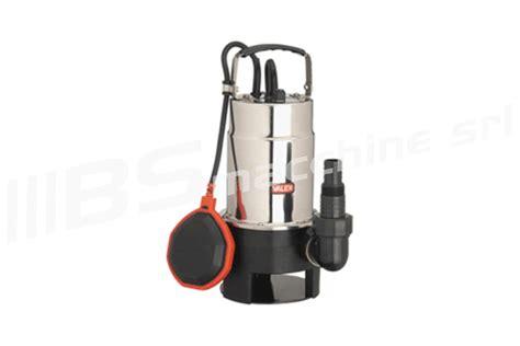 Pompa Air Esp Elettropompa Pompa Sommergibile Esp Inox 401 Valex Ebay