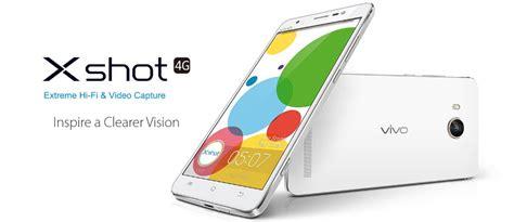 Harga Handphone Merk Vivo Terbaru spesifikasi dan harga vivo xshot 4g ram 2 gb terbaru