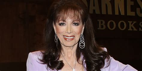 kristine brabson jackie collins dies of breast cancer