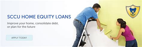 fixed rate home equity loan second mortgage space