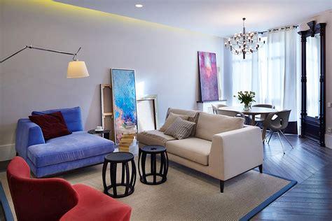 Meuble Petit Appartement by Meuble Pour Petit Appartement Deco Maison Moderne