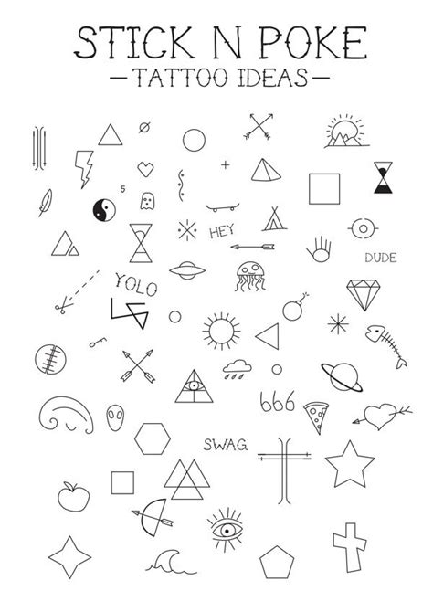 simple tattoo stick and poke 165 best images about stick and poke inspiration on