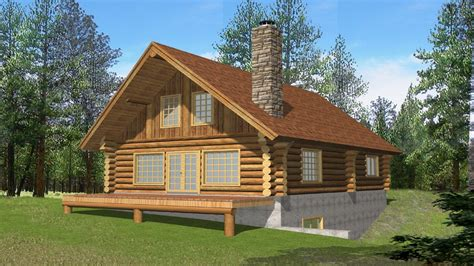 2 bedroom log cabin log cabin home house plans small log cabin homes 2