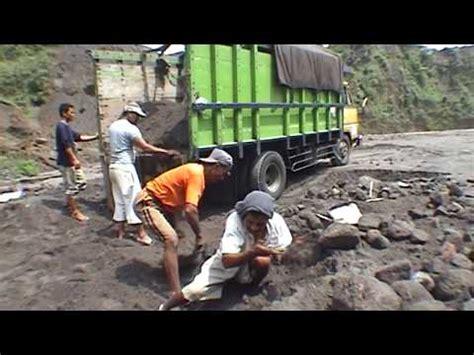 detik jogja jogja archive detik detik banjir lahar merapi youtube