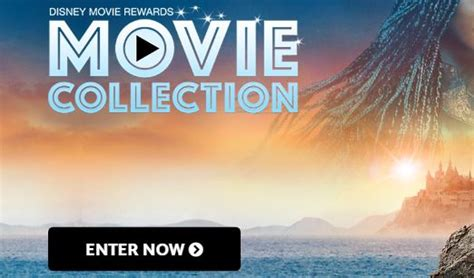 Disney Movie Rewards Sweepstakes - disney movie rewards movie collection giveaway sweepstakes 2017 2018 usascholarships com