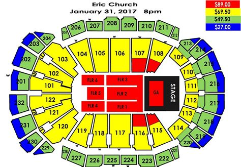 sprint center floor plan 16 sprint center floor plan barclays center section