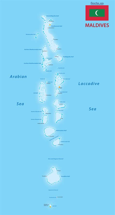maldives location map malediven physik karte
