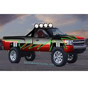 Big Trucks Lifted 4x4 Pickup In USA  For Sale
