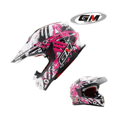 helm gm motocross neutron pabrikhelm jual helm murah