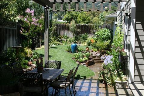 dreamlike eclectic landscape designs   garden